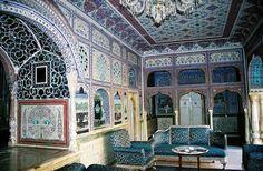 Samode Palace