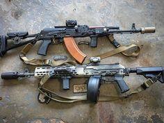 guns, cars, women, whatever else i like *can be nsfw* Airsoft Guns, Weapons Guns, Guns And Ammo, Tactical Ak, Ak Pistol, Military Drawings, Battle Rifle, Cool Guns, Assault Rifle