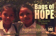 Hopemissiontrips.com