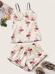 Pijamas | Pijamas Ofertas Online | ROMWE