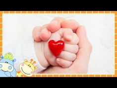 Relaxing Sounds for Baby Sleep Peacefully 1 HOUR Music for Sleep - YouTube