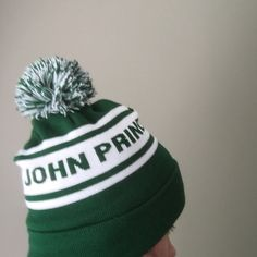 3 colors available John Prine Winter Hat