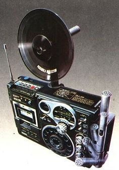 Toshiba RT2800 (1977)