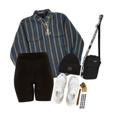 Baddie Outfits – Page 6022019213 – Lady Dress Designs Chill Outfits, Hipster Outfits, Teen Fashion Outfits, Swag Outfits, Cute Casual Outfits, Look Fashion, Summer Outfits, Polyvore Outfits Casual, Baddie Outfits Party