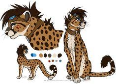 ~Name-Pathstar ~Gender- Male ~Position- Leader Big Cats Art, Furry Art, Cat Art, Cheetah Drawing, Cat Drawing, Warrior Cats, Cat Character, Character Design, Cartoon Drawings