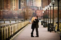 Image result for Liberty State Park engagement session