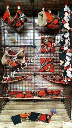 Check out this item in my Etsy shop https://www.etsy.com/listing/546317885/hunter-orange-camo-limited-13-piece