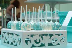 temas decoração festa 15 anos azul turquesa - Pesquisa Google