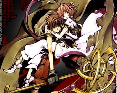 tsubasa chronicles | tsubasa chronicle wallpaper | Anime Forums, Anime News & More