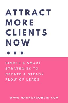 Attract Your Perfect Clients > Being Uniquely YouThis Is For You If. Attraction, Smart Strategy, Marketing Channel, Brand Story, Target Audience, Business Entrepreneur, Personal Branding, Your Story, Master Class