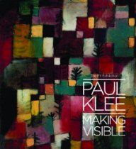 The EY Exhibition - Paul Klee: Making Visible By Matthew Gale - Swiss-born artist Paul Klee (1879 1940) created some of the most innovative and best-loved works of the twentieth century, in media including etching, drawing, ink, pastel, oil paint and watercolour. Uniquely among his contemporaries, he combined the machine aesthetic of modernism with lyrical, organic elements, arriving at a visual language entirely his own. After his training in Munich,