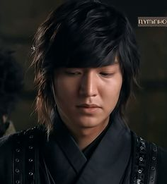Lee Min Ho, The Great Doctor, Faith, gif.