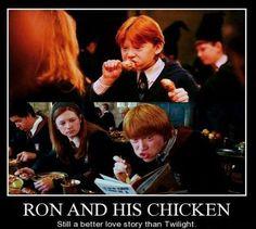 Funny Harry Potter Jokes Ron Weasley 50 New Ideas Hogwarts, Ron Weasley, Harry Potter Puns, Harry Potter Ron And Hermione, Harry Potter Stories, Harry And Ginny, Harry Potter Ships, Hermione Granger, No Muggles