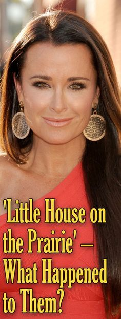 Little House on the Prairie' - What Happened to Them?