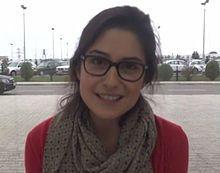 Arzu Geybullayeva - Wikipedia
