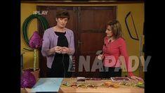 Zahrádkářská poradna   Primadoma.tv Tv, Television Set, Television