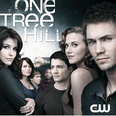 One Tree Hill: one of my fav tv shows