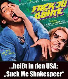 Fack Ju Gohte 1 3 Fanbox Dvd In 2020 Filme Elyas M Barek Und Constantin Film