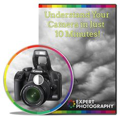 Stop Wasting Time Taking Flat & Lifeless Photos And Take Back The Control of Your Camera...