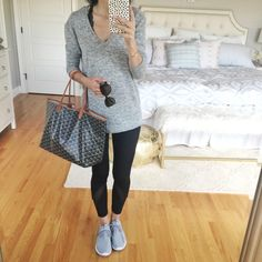 leisure outfit