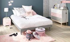 Dormitorio de niña - muebles e ideas de decoración | Maisons du Monde