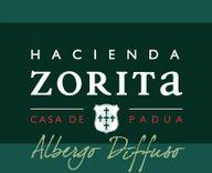 Hacienda Zorita L'Albergo Diffuso en el Valle del Duero. El Albergo Diffuso, es una innovadora fórmula de hospitalidad de lujo como estilo de vida, que se desarrollo por primera vez en Italia