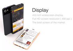 iPhone 'Air' un concepto que enamora pero que no podrás comprar (vídeo)