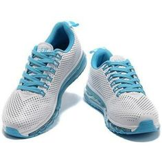 http://www.asneakers4u.com/ Nike air max motion 2013 NSW mens shoes white blue Sale Price: $65.00