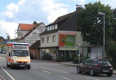 Plakatwerbung in Hessisch Lichtenau