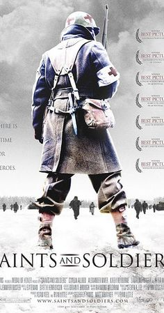 Directed by Ryan Little.  With Corbin Allred, Alexander Polinsky, Kirby Heyborne, Larry Bagby. Four American soldiers and one Brit fighting in Europe during World War II struggle to return to Allied territory after being separated from U.S. forces during the historic Malmedy Massacre.