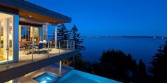 温哥华的美丽海岸,有多少用来建住宅了?数据来啦~