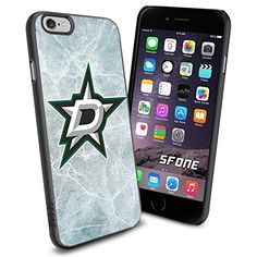 Dallas Stars Ice #1991 Hockey iPhone 6 (4.7) Case Protection Scratch Proof Soft Case Cover Protector SURIYAN http://www.amazon.com/dp/B00WQ12D9C/ref=cm_sw_r_pi_dp_5Qjwvb1TGB2A1