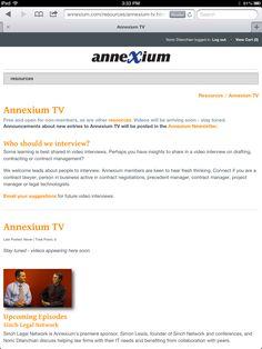 annexiumTV