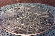 Image result for bronze relief map guangdong