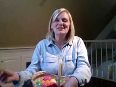 """Planning an Easter egg hunt with your family or church? Use this Easter object lesson, """"Empty to Faith-filled"""", as a tool to share the Gospel and help kids & parents remember 5 important truths of Easter; script & video demo are included! Sunday School Lessons, Lessons For Kids, Easter Bunny, Easter Eggs, Why We Celebrate Easter, Resurrection Eggs, Bible Object Lessons, Childrens Sermons, Bible Story Crafts"""