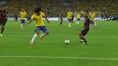 Jornal alemão vibra com goleada e pede Holanda na final da Copa | globoesporte.com