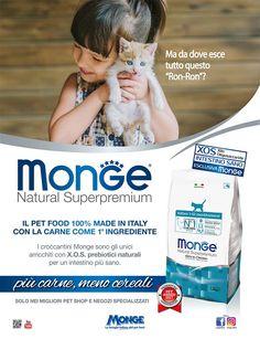 Monge Natural Superpremium Cat