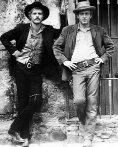 Butch Cassidy and the Sundance Kid Photo at AllPosters.com
