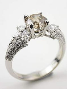 Champagne diamond from  http://www.topazery.com/antique-jewelry-item-rg3090b.htm