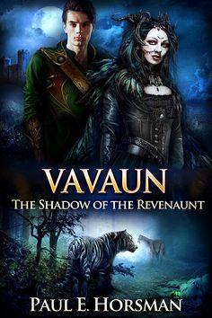 Buy Vavaun, The Shadow of the Revenaunt by Paul E. Horsman and Read this Book on Kobo's Free Apps. Discover Kobo's Vast Collection of Ebooks and Audiobooks Today - Over 4 Million Titles! Books To Read, My Books, Fantasy Books, Book Lovers, Science Fiction, Audiobooks, This Book, Adventure, Reading