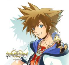 ::Kingdom Hearts : Coded:: by *mazjojo on deviantART