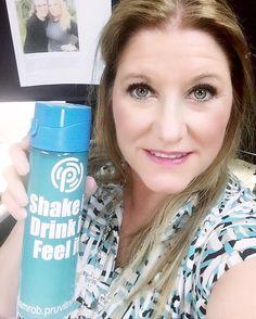 Shake it, Drink it, Feel It!!! I can PrüvIT