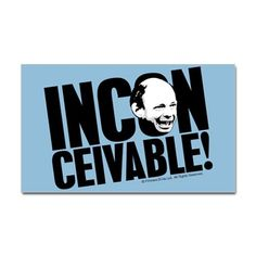 Shop Inconceivable Women's Plus Size Scoop Neck Tees and official Princess Bride Mugs, Gifts and more from the 1987 comedy fantasy adventure film. Inconceivable Princess Bride, Bumper Stickers, Custom Stickers, 12 Year Old Boy, Plus Size T Shirts, Gold Labels, Funny Pictures, Moving Pictures, Nerdy