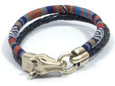 horse bracelet horse jewelry western jewelry by CozyDetailz