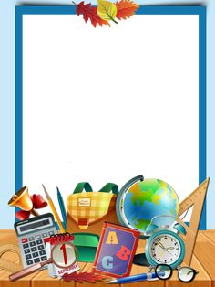 Frame Border Design, Boarder Designs, Page Borders Design, Kids Background, Cartoon Background, School Border, Disney Frames, Classroom Rules Poster, Boarders And Frames