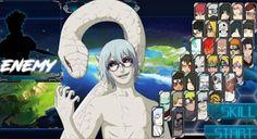 Naruto Senki Next Generation 2019 Boruto, Naruto Uzumaki Shippuden, Ultimate Naruto, How To Hack Games, Candy App, Latest Android Games, Guerra Ninja, Mod App, Naruto Games
