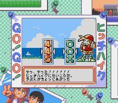 Game Boy Crammer Podcast 0018: Game Boy Go! Go! Hitchhike
