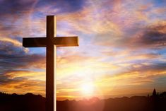 Cross Background, Sunset Background, Background Images, Beginning Of Lent, Worship Backgrounds, Church Backgrounds, Easter Wallpaper, Cross Wallpaper, Cross Pictures
