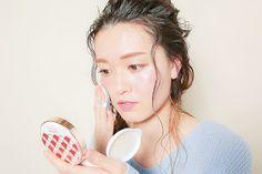 新潟Komachi編集部スタッフブログ: サロンがおすすめするチェンジ術で旬の春顔を手に入れてみては?