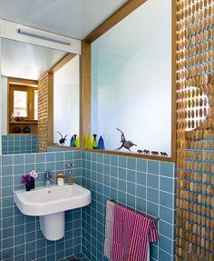 Azulejos aguamarina | Galería de fotos 8 de 14 | AD
